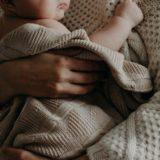 Bébé et les changements de température